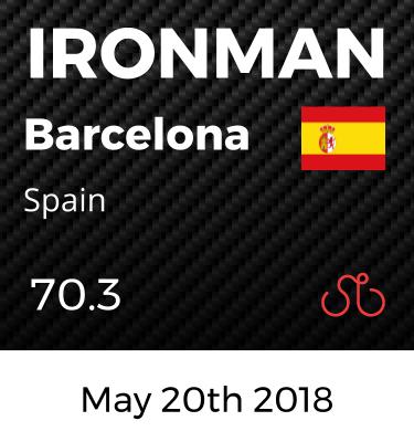 Barcelona 70.3