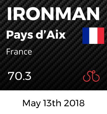 Pays d'Aix 70.3