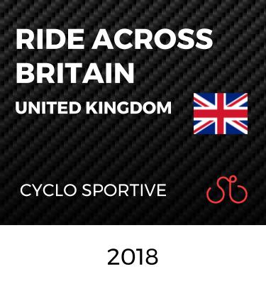 Ride Across Britain